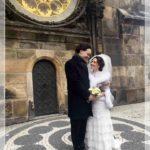 Евгений Кисин женился на подруге детства
