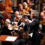 По случаю своего столетия Кливлендский оркестр представит оперы