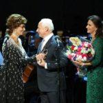 В Большом театре прошла церемония вручения музыкальной премии «BraVo»