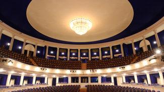 Театр на Большой Дмитровке продолжает искать хореографов