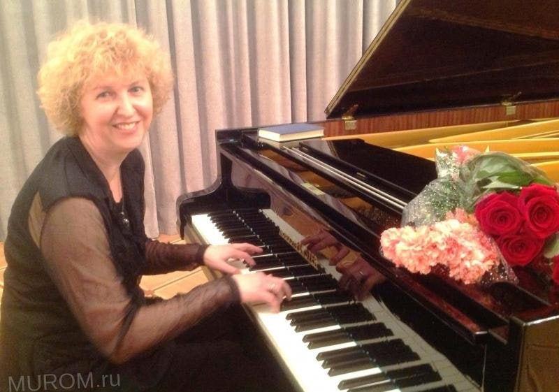 Мира Марченко