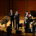 Денис Мацуев дал концерт в Органном зале Набережных Челнов