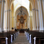 В Римско-католическом кафедральном соборе Непорочного Зачатия Пресвятой Девы Марии в Москве впервые прозвучит «Реквием памяти Жоскена Депре»