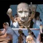 Современная опера говорит о венгерских событиях 1956-го