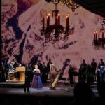 В ГАБТе состоялся органный гала-концерт