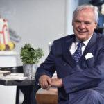 Рабочее время генеральный директор легендарного Ла Скала тратит на поиск источников финансирования
