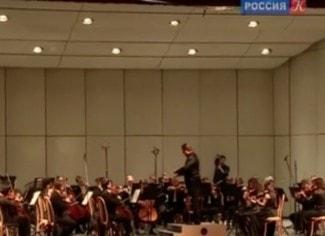 VII Международный фестиваль Дениса Мацуева в Перми
