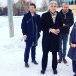 Выбрано место для нового здания Пермской оперы