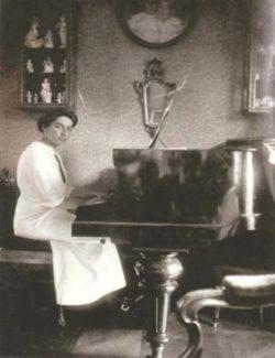 Дора Пеячевич