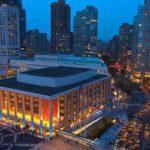 Нью-Йорк не только город контрастов, но еще и столица музыкальной культуры