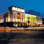 Лучшие билеты на лучшие концерты – на весенней ярмарке в Тюменской филармонии