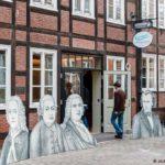 В гамбургском Квартале композиторов приступили к созданию еще двух музеев
