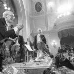 VIII Международный фестиваль Мстислава Ростроповича откроется в Москве 27 марта