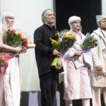 «Саломея» в Мариинском: Застрелиться или запомнить мелодию?