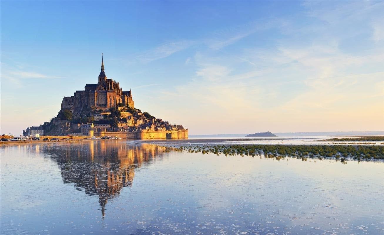 В бухте Сен-Мишель рождается новый фестиваль