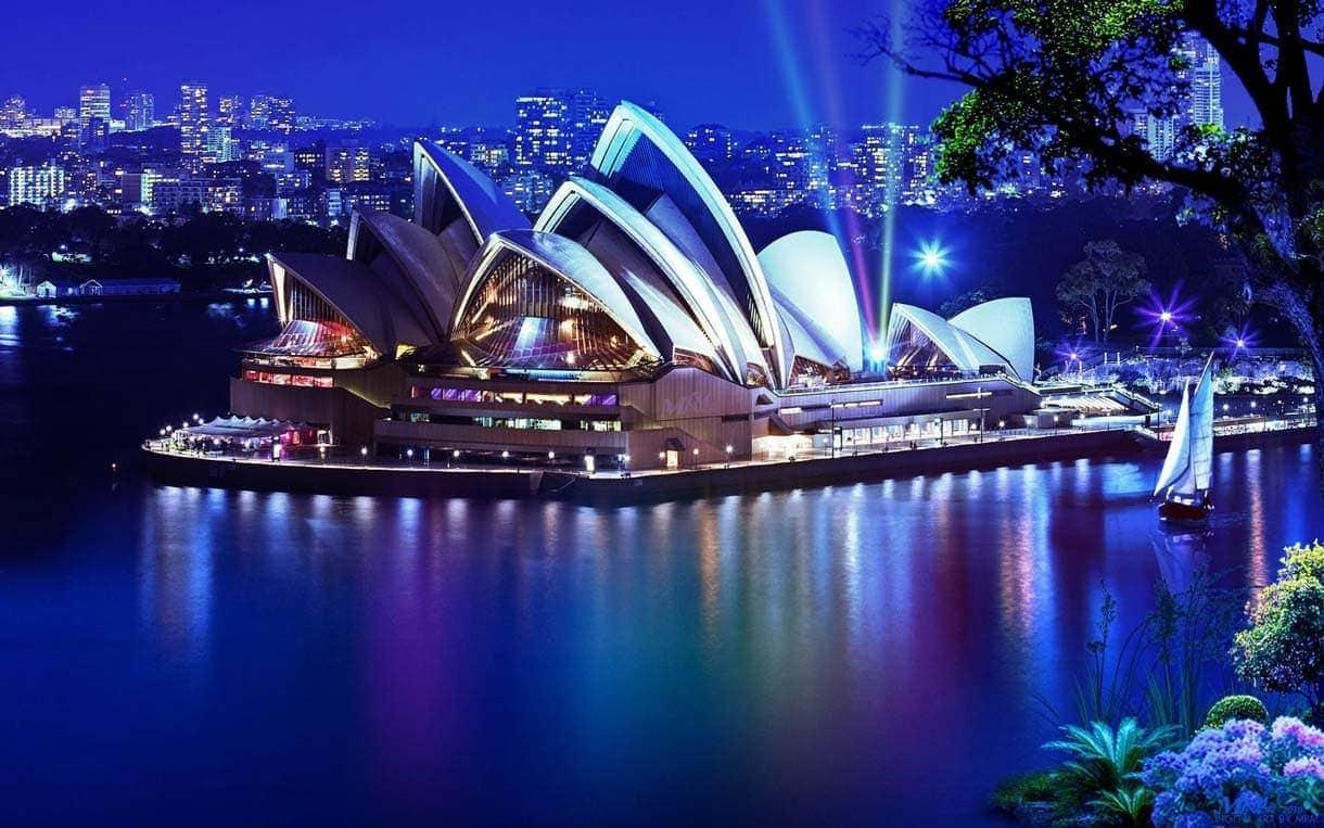 Сиднейский оперный театр оштрафован за нарушение тишины