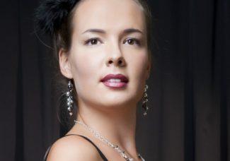 Светлана Соболева. Фото: face of future