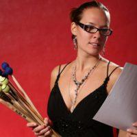 Новый уровень профессии: контрабас и ударные в женских руках