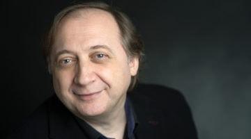 Владимир Тарнопольский. Фото - Олимпия Орлова