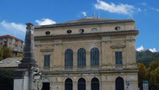 Театр Камольи