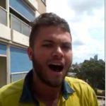В Австралии нашелся строитель с идеальным оперным тенором