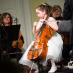 Скрипка от Спивакова и комплименты от Башмета. Как юные сибирские музыканты покоряют международные сцены