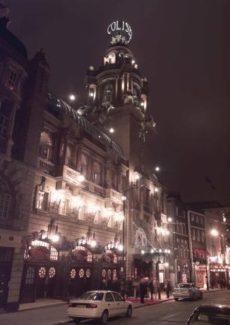 Английская национальная опера