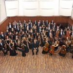 Уральскому молодежному симфоническому оркестру – 10 лет