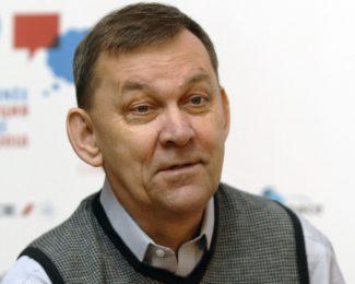 Владимир Урин. Фото - Юрий Машков