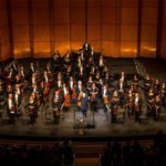 Национальный симфонический оркестр США. Фото - facebook.com/National.Symphony