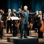 Камерный оркестр «Виртуозы Москвы» открыл концертную программу Транссибирского Арт-Фестиваля  в Красноярске