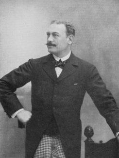 Виктор Морель