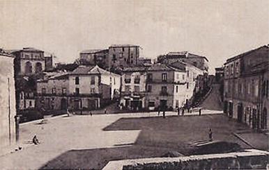 Тихий городок Монтальто-Уффуго