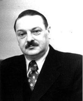 Главный куратор советской музыки А. А. Жданов