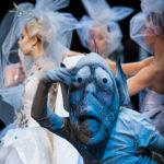 В Петербурге стартует XVI Международный фестиваль балета Dance Open