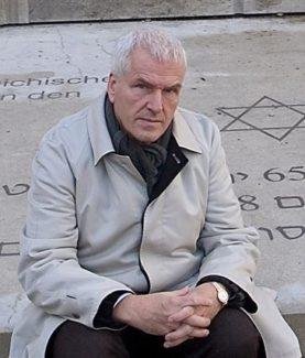Готфрид Вагнер. Фото - eunessesmusicales-mv.de