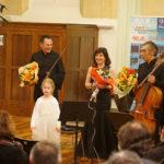Организаторам V Мальтийского международного музыкального фестиваля не откажешь в фантазии и изобретательности