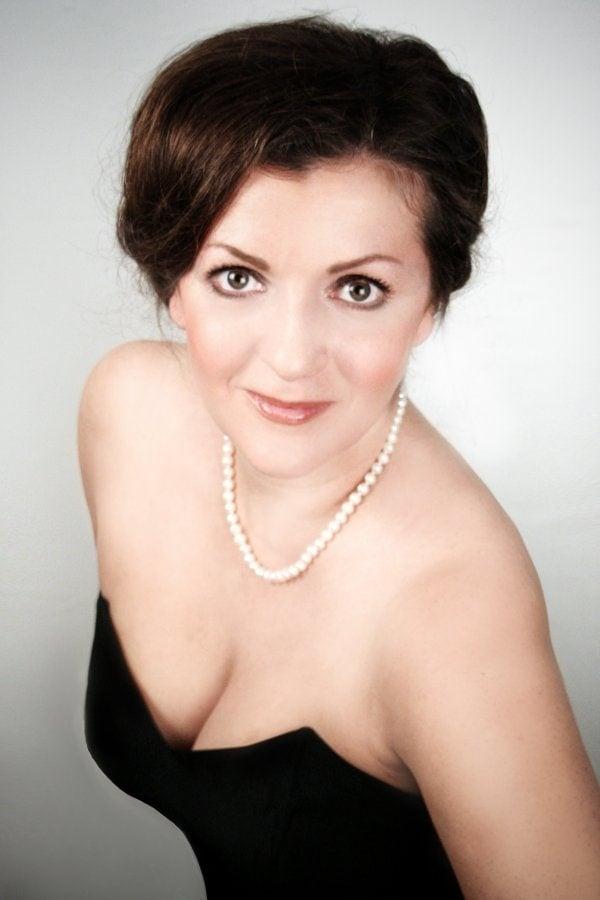 Мария Мильдер
