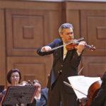 Российская часть Транссибирского арт-фестиваля завершится концертами в Тобольске и Тюмени