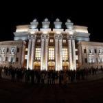 Самарский фестиваль открыли столичные артисты