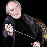 Главный дирижер симфонического оркестра Нижегородской филармонии Александр Скульский отмечает 75-летний юбилей