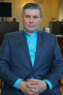 Дмитрий Вдовин