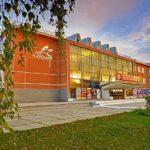 Алтайский театр музкомедии