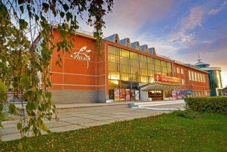 Алтайский театр музкомедии. Фото официального сайта театра