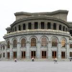 Национальный театр оперы и балета им. Александра Спендиаряна