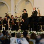 В Баку открылся Международный фестиваль Мстислава Ростроповича