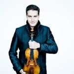 Кристоф Барати выступит в Большом зале Московской консерватории
