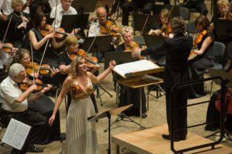 «Grand Opera» ждет встречи с публикой