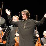 Во время мирового турне Юрий Башмет и «Солисты Москвы» дали концерт на Сахалине