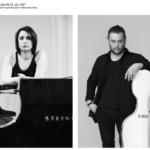 Ксения Башмет и Георгий Юфа